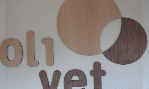 Olivet (bedrijfslogo)